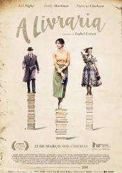 A LIVRARIA – The Bookshop