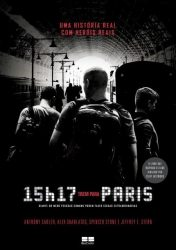 15h17 – Trem para Paris – The 15:17 to Paris