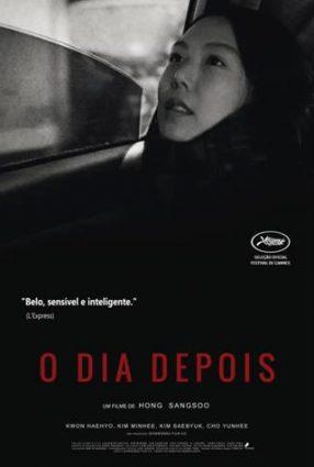 Cartaz do filme O DIA DEPOIS
