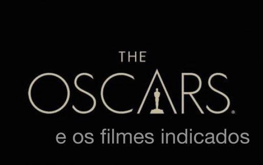 UM BATE-PRONTO DO OSCAR 2018