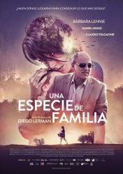 UMA ESPÉCIE DE FAMÍLIA – Una especie de familia