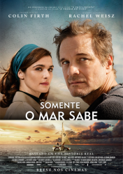 SOMENTE O MAR SABE – The Mercy