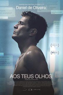 Cartaz do filme AOS TEUS OLHOS