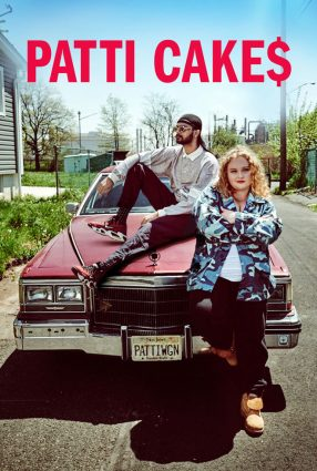 Cartaz do filme PATTI CAKE$