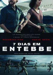 7 DIAS EM ENTEBBE – Entebbe