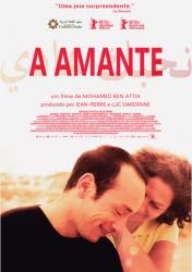 A AMANTE – Hedi