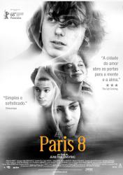 PARIS 8 – Mes Provinciales