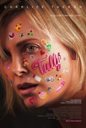 Cartaz do filme TULLY