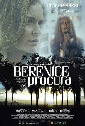 Cartaz do filme BERENICE PROCURA