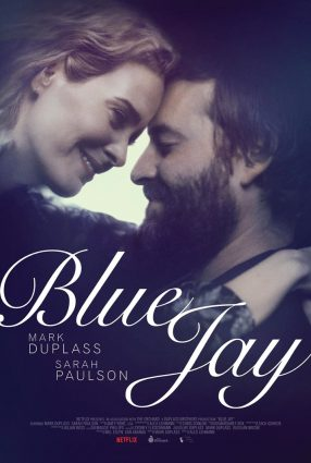 Cartaz do filme BLUE JAY