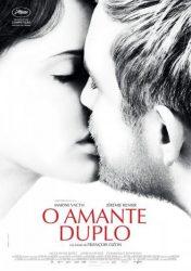 O AMANTE DUPLO – L'amant double