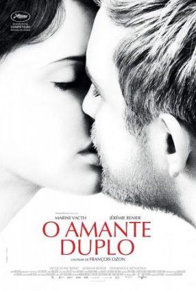Cartaz do filme O AMANTE DUPLO – L'amant double