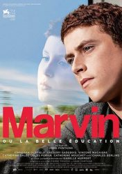 MARVIN – Marvin ou la belle éducation