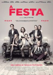 A FESTA – The Party