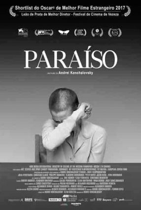 Cartaz do filme PARAÍSO – Paradise
