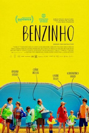 Cartaz do filme BENZINHO – Loveling