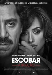 ESCOBAR: A TRAIÇÃO – Loving Pablo