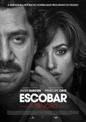 ESCOBAR: A TRAIÇÃO – Loving Pablo
