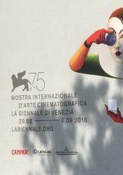 FESTIVAL INTERNACIONAL DE CINEMA DE VENEZA – La Biennale