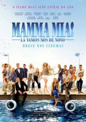 MAMMA MIA – LÁ VAMOS NÓS DE NOVO – Mamma Mia – Here We Go Again