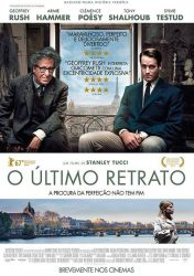 O ÚLTIMO RETRATO – Final Portrait