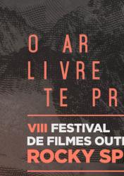 VIII ROCKY SPIRIT – FESTIVAL DE FILMES OUTDOOR