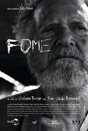 Cartaz do filme FOME