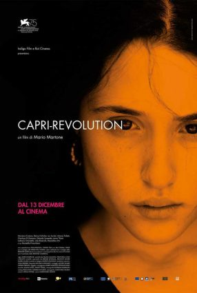 Cartaz do filme CRAPRI-REVOLUTION