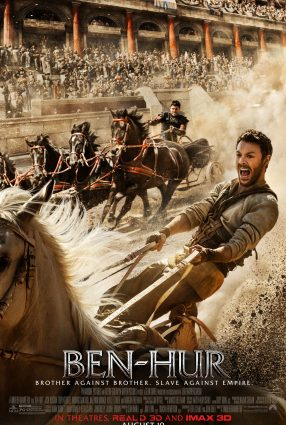 Cartaz do filme BEN-HUR