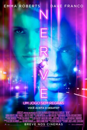 Cartaz do filme NERVE