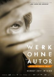NEVER LOOK AWAY – Werk ohne Autor