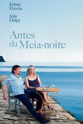 Cartaz do filme ANTES DA MEIA-NOITE – Before Midnight