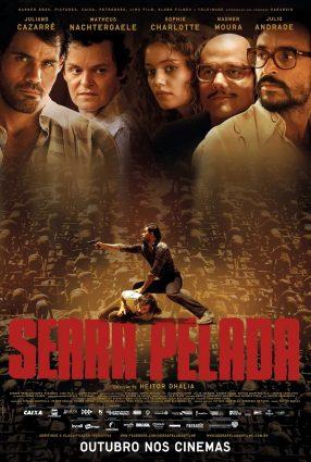 Cartaz do filme SERRA PELADA