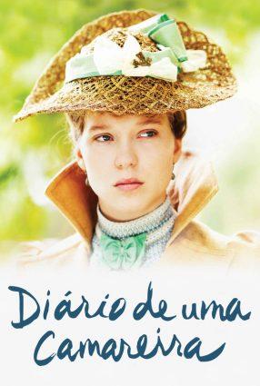Cartaz do filme DIÁRIO DE UMA CAMAREIRA – Journal d'une Femme de Chambre