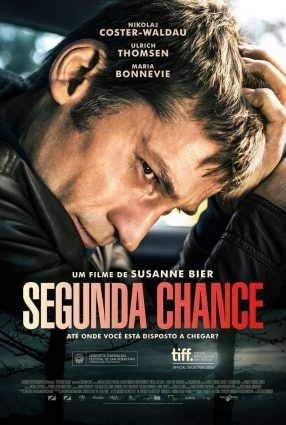 Cartaz do filme SEGUNDA CHANCE – En Chance Til