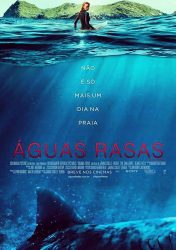 ÁGUAS RASAS – The Shallows