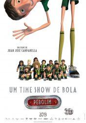 UM TIME SHOW DE BOLA – Metegol