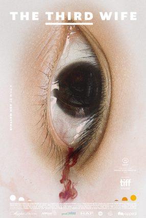 Cartaz do filme A TERCEIRA ESPOSA – The Third Wife