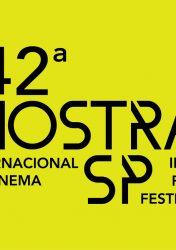 42ª MOSTRA INTERNACIONAL DE CINEMA DE SP