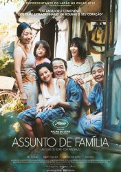ASSUNTO DE FAMÍLIA – Shoplifters