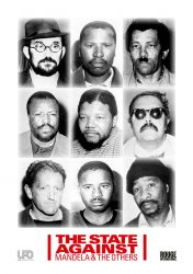 O ESTADO CONTRA MANDELA E OS OUTROS – The State Against Mandela and the Others  | 42ª Mostra SP