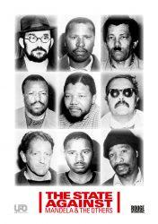 O ESTADO CONTRA MANDELA E OS OUTROS – The State Against Mandela and the Others    42ª Mostra SP