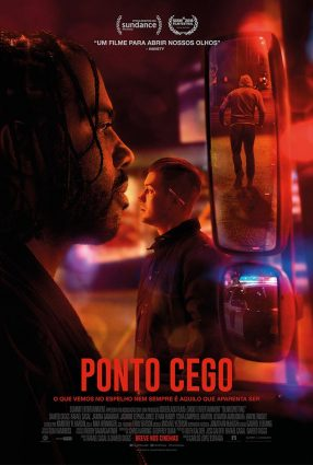 Cartaz do filme PONTO CEGO – Blindspotting