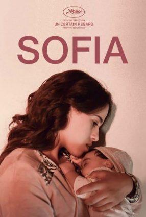 Cartaz do filme SOFIA