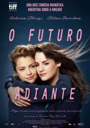 UM FUTURO ADIANTE – El Futuro que Viene