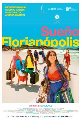 Cartaz do filme SUEÑO FLORIANÓPOLIS
