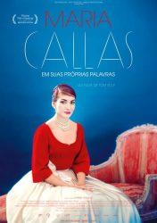 MARIA CALLAS – EM SUAS PRÓPRIAS PALAVRAS – Maria By Callas