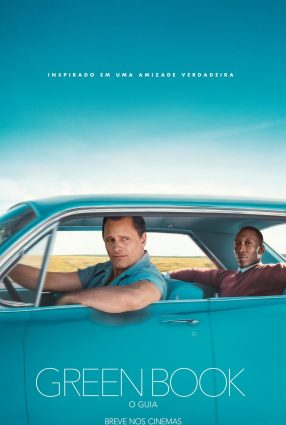 Cartaz do filme GREEN BOOK: O GUIA – Green Book