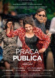 PRAÇA PÚBLICA – Place Publique