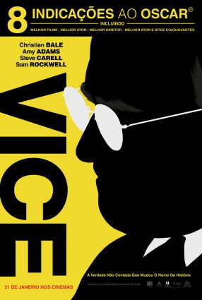 Cartaz do filme VICE